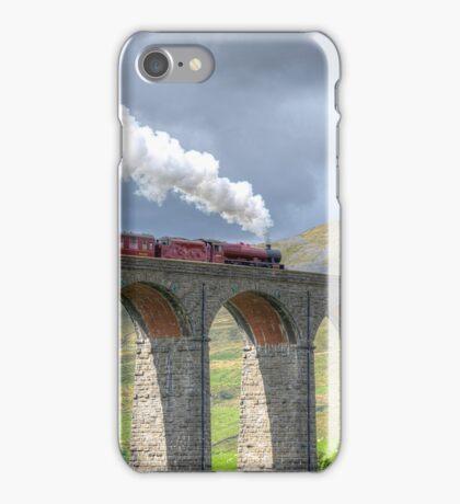 Ribblehead Viaduct iPhone Case/Skin