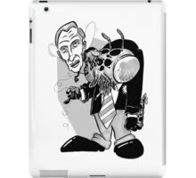 Vincent's Price is a fly iPad Case/Skin