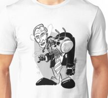 Vincent's Price is a fly Unisex T-Shirt