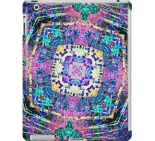 """Winter - """"Puzzling Complexity"""" iPad Case/Skin"""