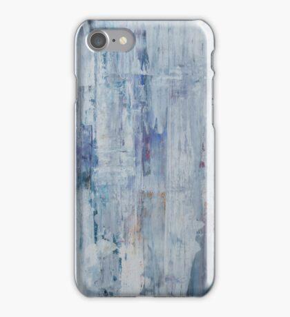 slate 1 iPhone Case/Skin