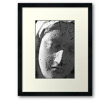 Saint Mary 2 Framed Print