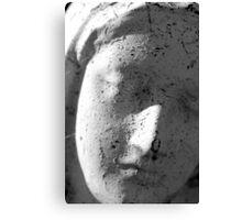 Saint Mary 2 Canvas Print