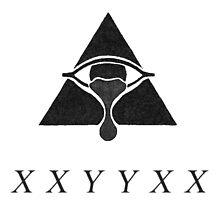 XXYYXX Album Art by nBoots