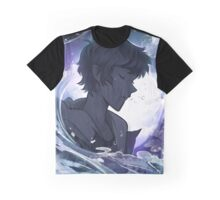 Lost at Sea Graphic T-Shirt