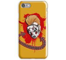 Face McShooty iPhone Case/Skin