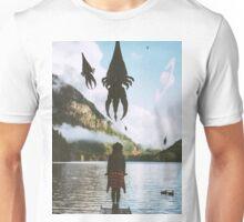 Aliens  Unisex T-Shirt