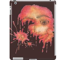 Tears of a Clown iPad Case/Skin