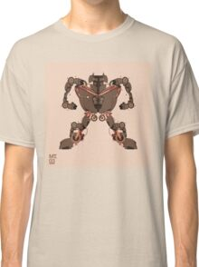motorbike robo 1 Classic T-Shirt