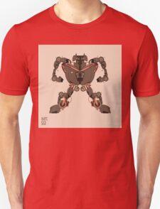motorbike robo 1 T-Shirt