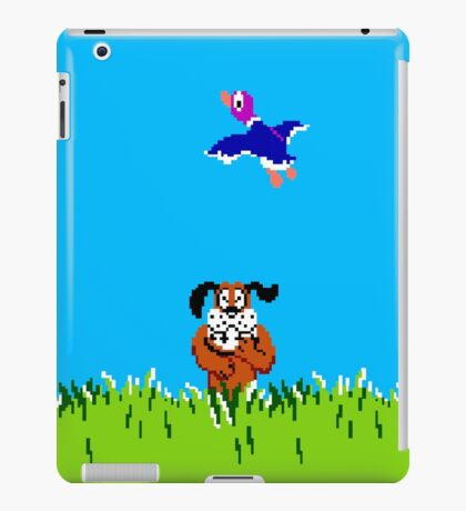 Duck Hunt iPad Case/Skin