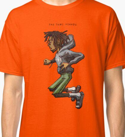 Isaiah rashad - the suns tirade  Classic T-Shirt