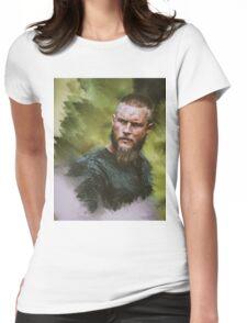 V I K I N G S Womens Fitted T-Shirt