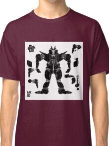 motorbike robo 3 Classic T-Shirt