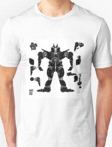 motorbike robo 3 T-Shirt