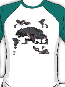 Animal robots T-Shirt