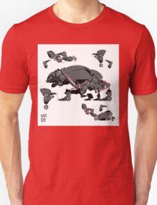 Animal robots T-Shirt