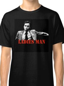Ted Bundy Is A Ladies Man Classic T-Shirt
