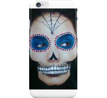 """Dead Head"" I iPhone Case/Skin"