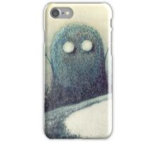 Hiding iPhone Case/Skin