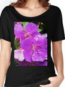 Tibouchina For Mothers Women's Relaxed Fit T-Shirt