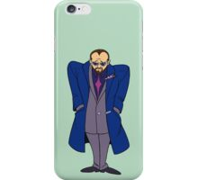 Bill and Ted - Rufus 02 iPhone Case/Skin