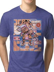 hip hop yo! Tri-blend T-Shirt