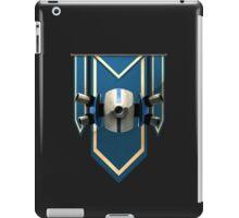 Robot - Sarah iPad Case/Skin