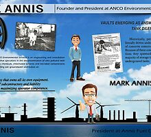 Mark Annis by MarkAnnis