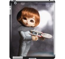 Elfin Acting Ensign iPad Case/Skin