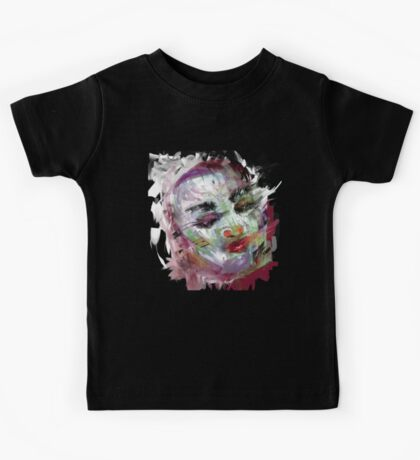 Expression Kids Tee