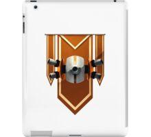 Robot - Robbie iPad Case/Skin