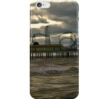 Seascpae iPhone Case/Skin