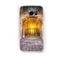 Cracking Dawn Samsung Galaxy Case/Skin