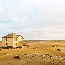 Kolmanskop I by Neville Jones