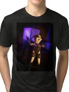 .5 of 9 Tri-blend T-Shirt