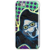 Let It Die Uncle Death 2 iPhone Case/Skin