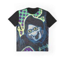 Let It Die Uncle Death 2 Graphic T-Shirt