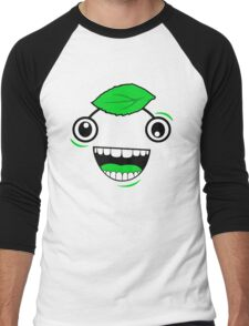 guava juice Men's Baseball ¾ T-Shirt
