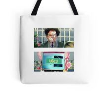 Time and Eric - Steve Brule Tote Bag