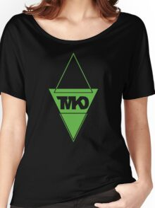 Triadic Mool Women's Relaxed Fit T-Shirt