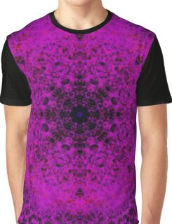 Psychedelic 37 Graphic T-Shirt