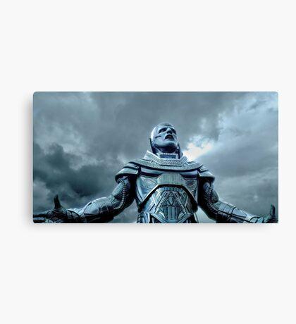 xmen apocalypse special edition Canvas Print