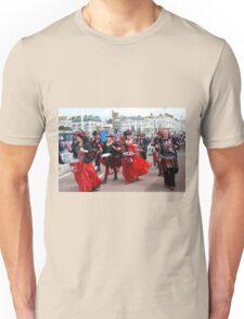Section 5 drummers, St. Leonards Unisex T-Shirt