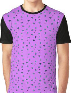 ToeJam & Earl (Pattern 01) Graphic T-Shirt