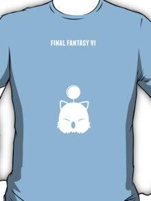 Moogle (Final Fantasy VI) T-Shirt