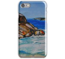 West Beach Esperance iPhone Case/Skin