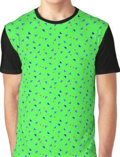 ToeJam & Earl (Pattern 04) Graphic T-Shirt