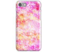 Watercolor Iphone Skin iPhone Case/Skin
