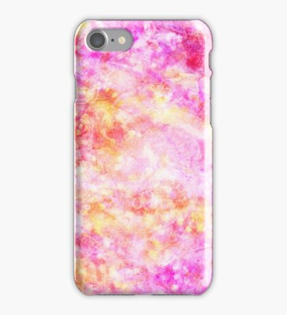 Watercolor Iphone Skin iPhone Case/Skin